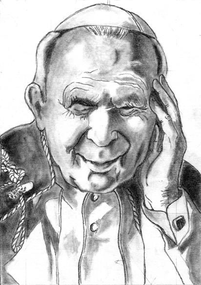 Papa Giovanni Paolo II (Karol Józef Wojtyła)