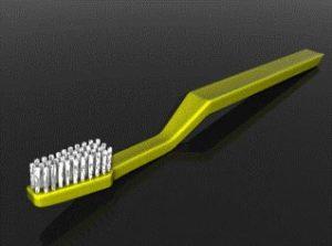 toothbrush model