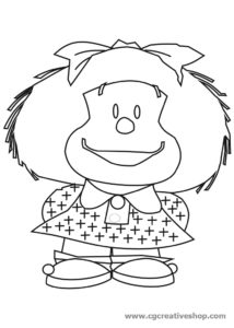 Mafalda di Quino