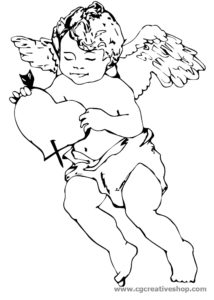 cupido - dio dell'amore