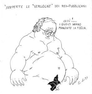 Spadolini Giovanni (Partito Radicale)