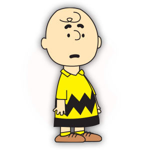 Charlie Brown (Peanuts) Free Vector download