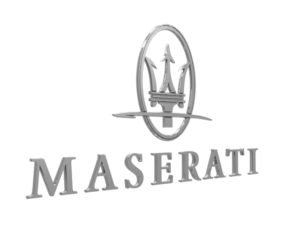 Maserati Logo 3D Object Free download