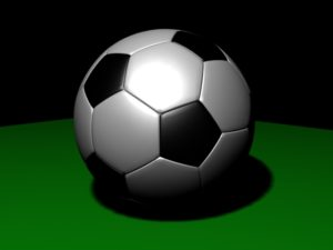 Realistic Soccer Ball 3d Free download