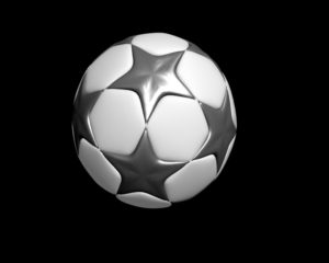 Starball Adidas Finale 3D Free download
