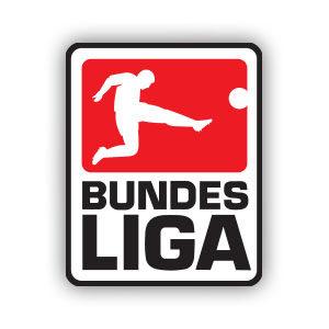 BundesLiga Free Vector Logo download
