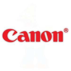 Canon Free Logo Vector download