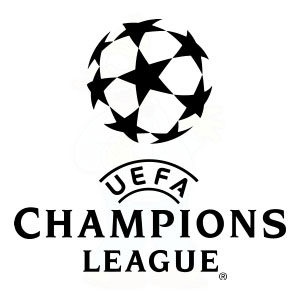 Champions League Free Vector Logo download