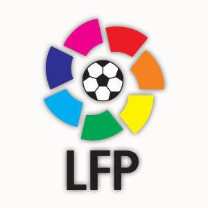 La Liga (FLP) Free Vector Logo download
