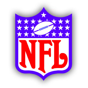 NFL (National Football League) Free Vector Logo download