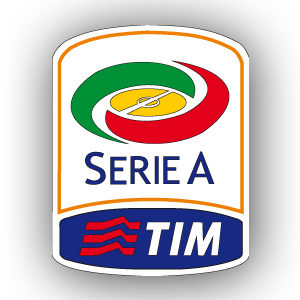 Logo Vettoriale Serie A Tim download