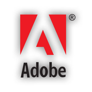 Free Adobe System Logo Vector download