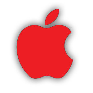 Free Apple Inc. Logo Vector download