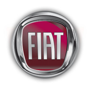 Fiat Cars SpA Logo Free Vector download