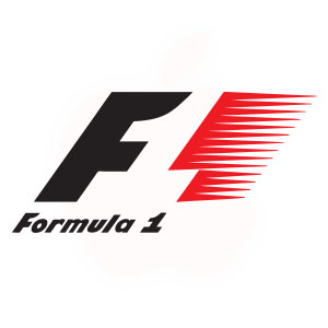 Formula One World Championship Logo Free Vector download