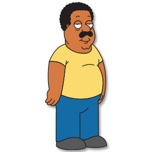 Cleveland Brown Free vector download
