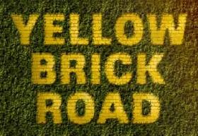 yellow brick in photoshop