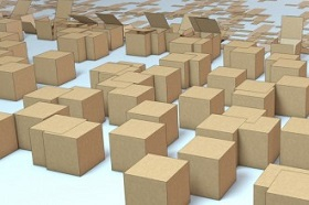 folding boxes in cinema 4d