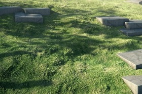 easy grass material v-ray and 3ds max