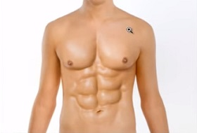 Sculpt Abs with Photoshop Manipulation