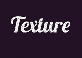 Apply Textures To Text Illustrator