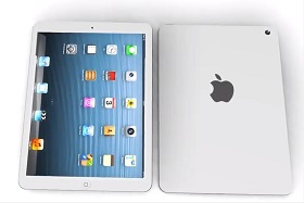 Modelling Complete IPad Air in Cinema 4D