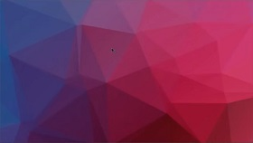 Low Poly Background in Illustrator
