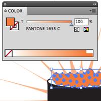 CMYK to Pantone in Adobe Illustrator
