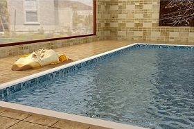 Water Effect in 3ds Max with V-Ray