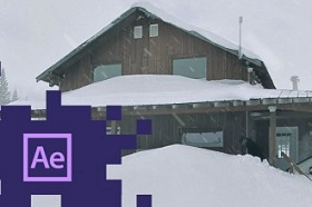 Creating Realistic Snow in After Effects
