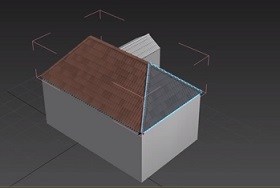 Roof Tiling with ATiles in 3ds Max