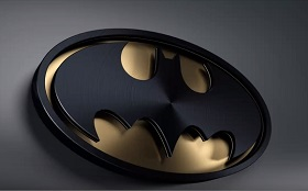 Modeling a Batman Logo 3D with Autodesk 3ds Max