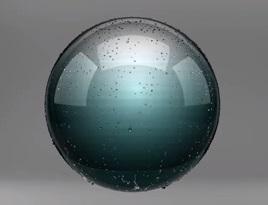 Create Advanced Condensation in 3ds Max