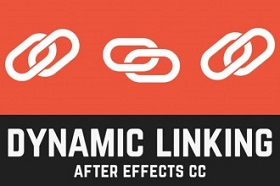Create Dynamic Object Linking in After Effects