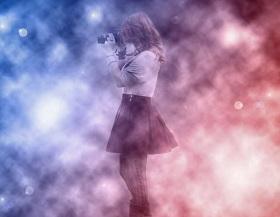 Cosmic Dream Effect in Adobe Photoshop