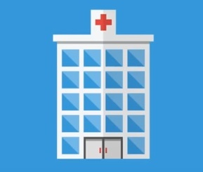 Creating a Flat Icon Hospital with Adobe Illustrator