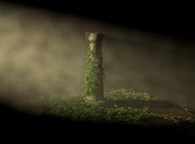 Using Ivy Growing Plugin in Cinema 4D
