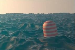 make an Ocean, Waves or Water in cinema 4d