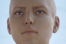 Render Realistic Skin with Octane Render in 3ds Max
