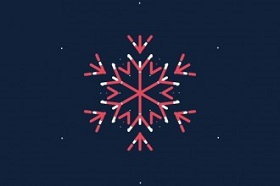Animate Snowflake in Adobe After Effects
