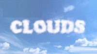 Write a Text Clouds in Maxon Cinema 4D