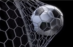 Create Football Goal Simulation in 3ds Max