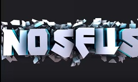 Create Text Effect Shatter with Thrausi in Cinema 4D