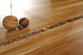 Create Procedural Wood Texture in Cinema 4D and After Effects