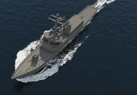 Create Ship in Ocean HD with Phoenix FD in 3ds Max