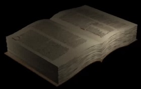 Create a Book with Noise & FFD 4X4X4 in 3ds Max