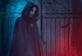 Create a Dark Lady Photo with Adobe Photoshop