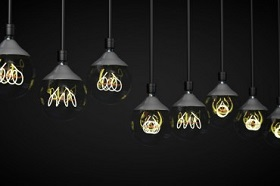 Creating a Filament Style Led Bulb in Cinema 4D