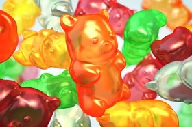 Create a Gel Texture in Maxon Cinema 4D