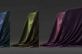 Realistic Fabric Shaders in Cinema 4D